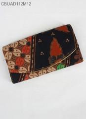 Dompet Batik Magnet Tanggung 4
