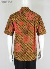 Kemeja Batik Pendek Blarak