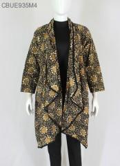 Outer Batik Lengan Motif