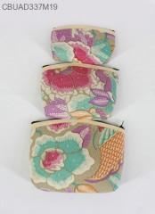 Dompet Batik Set 3 Kotak