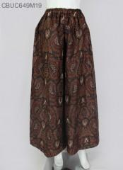 Celana Kulot Arimbi Santoso Klasik