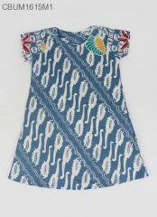 Dress Anak Tiara Warna 1
