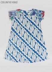 Dress Anak Tiara Warna 2