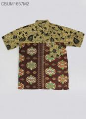 Hem Batik Anak Kotemporer 8