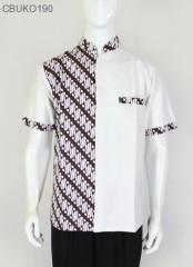 Koko Batik Katun Motif