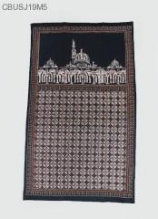 Sajadah Batik Etnik Klasik