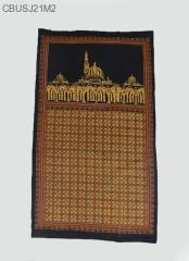 Sajadah Batik Etnik Mataraman