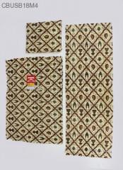 Sprei Batik Halus Motif Klasik