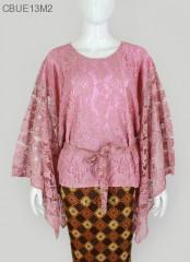 Model Baju Kelelawar Brokat Terbaru Katalog Busana Muslim