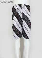 Celana Batik Standart Motif Klasik