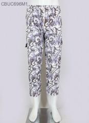 Celana Panjang Batik Standard Motif Warna