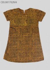 Dress Anak Aqila Kotemporer 6