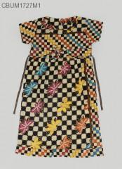 Dress Anak Cita Etnik ABG 1