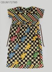 Dress Anak Cita Etnik ABG