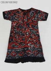 Dress Anak Kaos Fauna 2