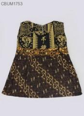 Dress Anak Perca Kotemporer Asha 10