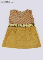 Dress Anak Perca Kotemporer Asha 11