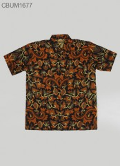 Hem Anak Pisang Bali Size XL