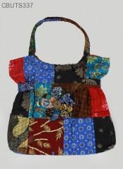 Tas Batik Perca Etnik