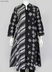Tunik Batik Ritz Seling Ayodia