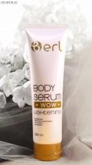 B erl WoW Lightening Body Serum