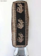 Celana Sarung Batik Cap Etnik