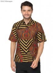 Hem Batik Blarak Motif Welingan