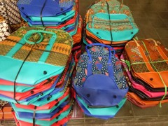 Tas Travel Batik Klasik Size Medium