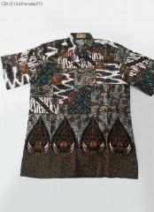 Kemeja Batik Blarak Tambal Sewu