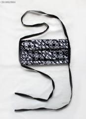 Masker Batik Cap Halus Tali Primis
