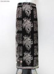 Sarung Batik Cap Etnik Halus