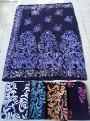 Sarung Putri Batik Tuban Rayon Tebal