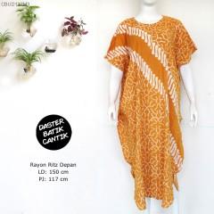 Daster Kelelawar Batik Parang Seling