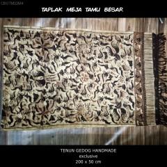 Tenun Gedong Handmade Exclusive