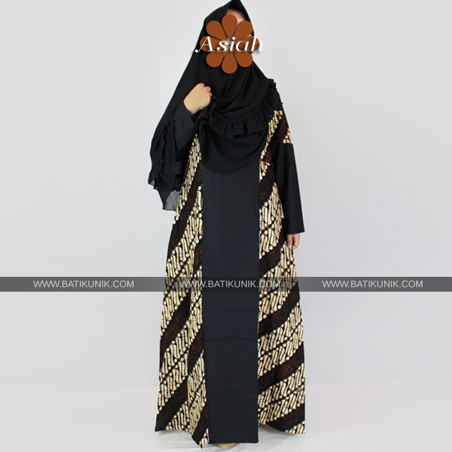 Baju Batik Gamis Batik Batik Murah Model Batik Batikunikcom