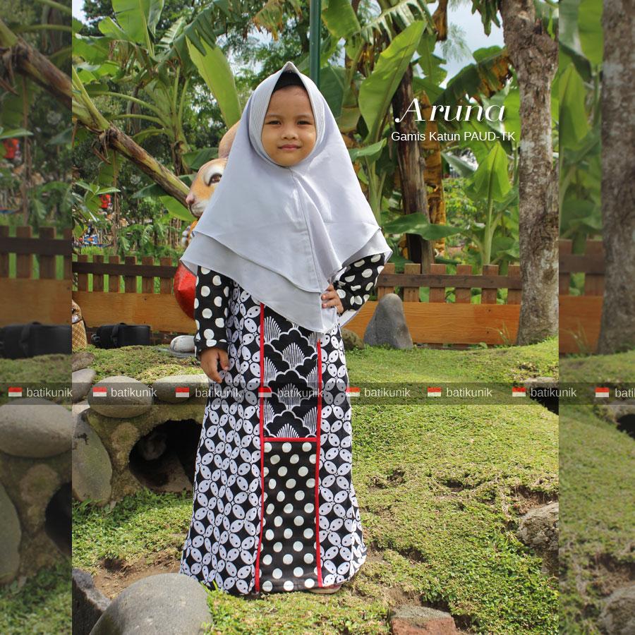 Baju Batik  8dbb45a9db