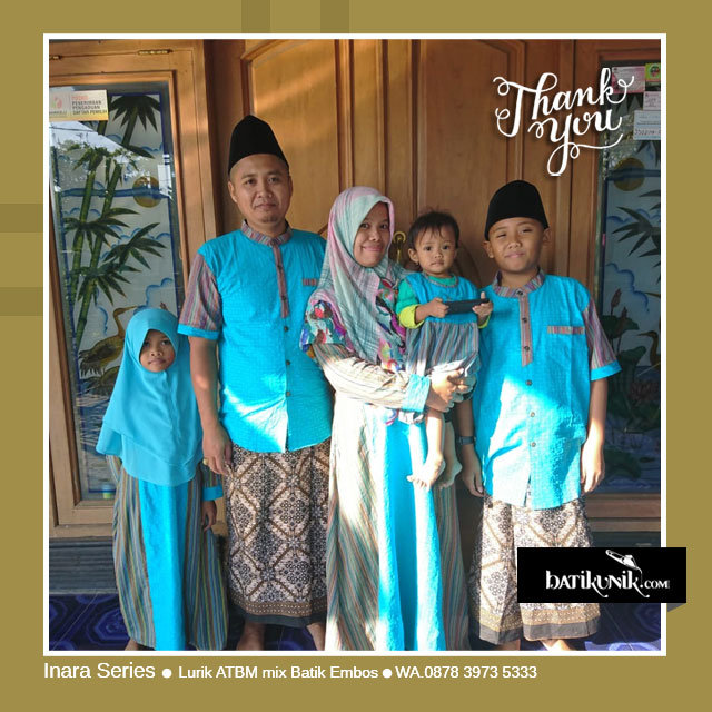d0a216921b Baju Batik | Gamis Batik | Batik Murah | Model Batik | BatikUnik.com