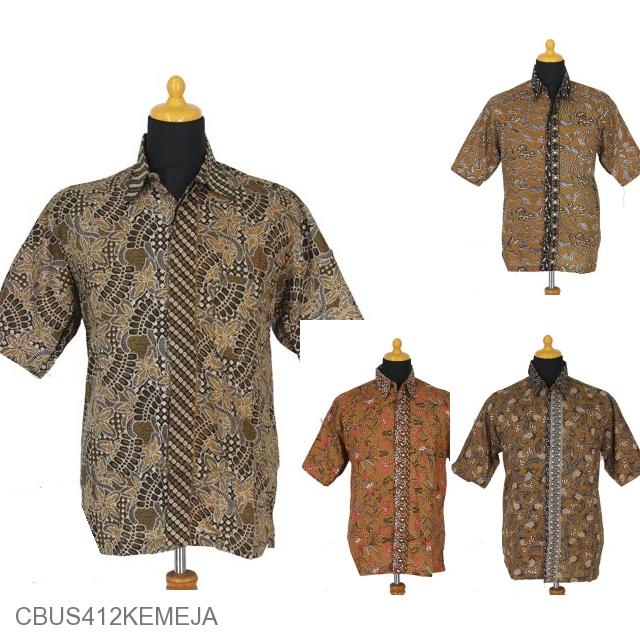 Baju Batik Sarimbit Gamis Motif Dedauan Ublek Tumpal