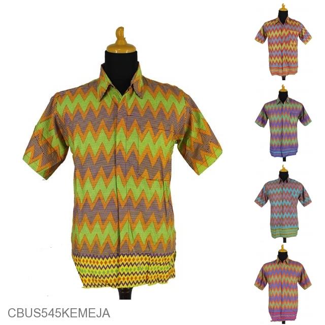Gambar Baju Motif Rang Rang Baju Batik Sarimbit Family
