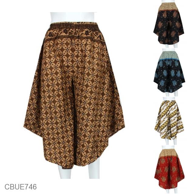 Celana Payung Vania Celana Murah Batikunik Com