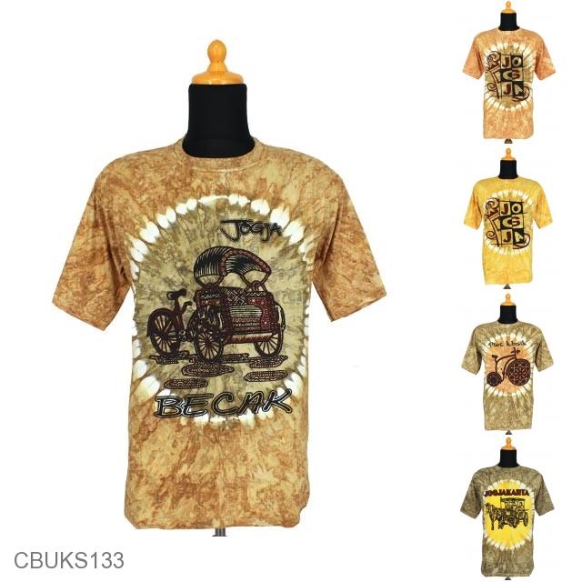Jual Kaos Batik Murah  Model Kaos Batik Terbaru  BatikUnikcom